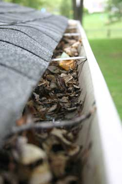 Gutter Cleaning- Barrington Gutter Cleaning