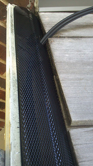 Tight Fit Gutter Guards