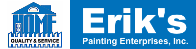 Erik's Painting Enterprises, Inc.